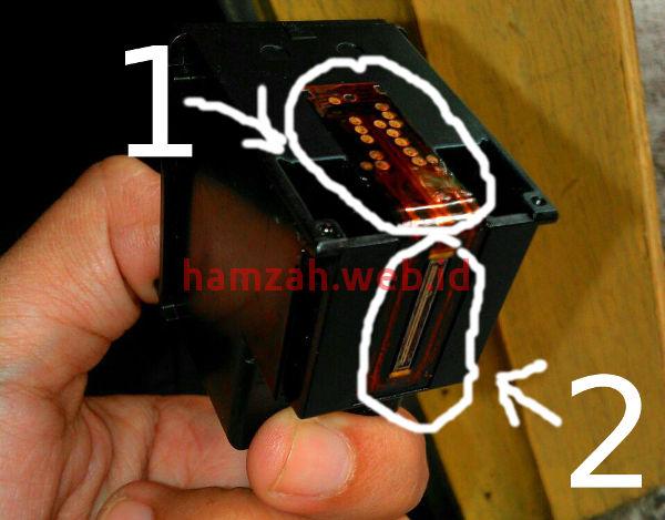 (solved) HP communication error 5012, Bersihkan head cartridge printer 1