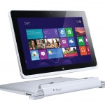 Iconia PC tablet dengan Windows 8, Acer Iconia W510, tablet acer