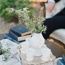 Contoh Desain Web Undangan Wedding / Nikah Online 2