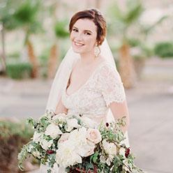 Contoh Desain Web Undangan Wedding / Nikah Online 3